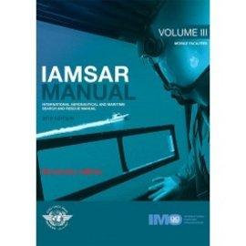 IMO IAMSAR Manual Volume III 2019 Edition (KJ962E) (eBook)