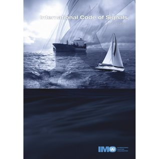 IMO International Code of Signals, 2005 Edition IMO (IA994E) (eBook)