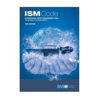 IMO ISM Code and Guidelines on Implementation of the ISM Code  (eBook) 2018 ED (C117E)