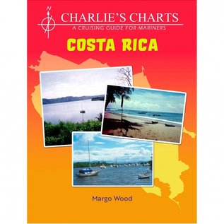 prd Charlie's Charts: Costa Rica 3rd Edition