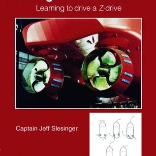 SCF ASD Tugs: Learning to Drive a Z-Drive  2nd edition