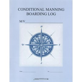 Conditional Manning Boarding Log by Harpoon