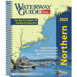 WG Waterway Guide Northern 2020 *****OLD EDITION****