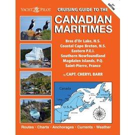 YPL Cruising Guide to the Canadian Maritimes 2E