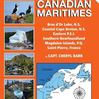 YPL Cruising Guide to the Canadian Maritimes 2E