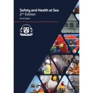 WTH Safety & Health at Sea 2ED (eBook)