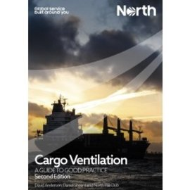 WTH Cargo Ventilation: Guide to Good Practice 2Ed (eBook)