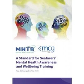 WTH Standard for Seafarers' Mental Awareness & Wellbeing Training, 1E (eBook)