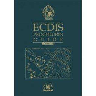 WTH ECDIS Procedures Guide 2020 (eBook)
