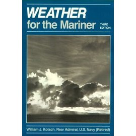 NIP Weather for the Mariner 3rd ed