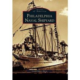 ARC Philadelphia Naval Shipyard