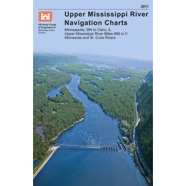 COE Upper Mississippi Corps of Engineers Chartbook 2011