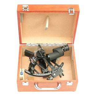 Celestaire Astra IIIB Sextant with Whole Horizon Mirror