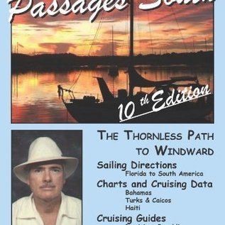 CGP Gentleman's Guide to Passages South 10ED 2012