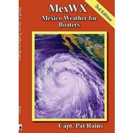 HAL MexWX: Mexico Weather for Boaters