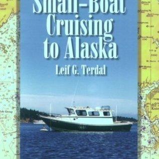 PRC Small Boat Cruising to Alaska