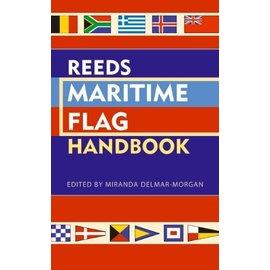 HAL Reed's Maritime Flag Handbook