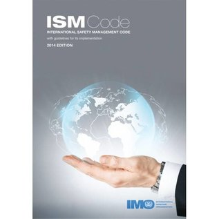 IMO IMO ID117E ISM Code & Guidelines, 2018 ED