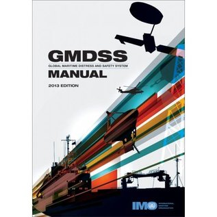 IMO IMO IG970E GMDSS Manual, 2015 Edition