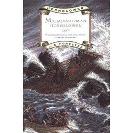 LB Mr. Midshipman Hornblower