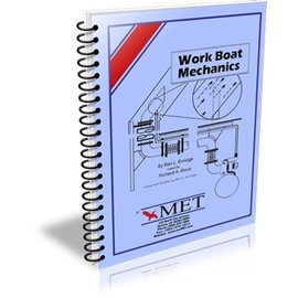 MET Work Boat Mechanics, Marine Engines and Related Equipment