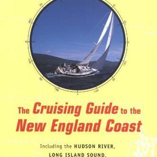 NOR Cruising Guide to the New England Coast: Including the Hudson River, Long Island Sound, and the Coast of New Brunswick