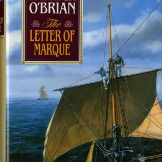 NOR The Letter of Marque