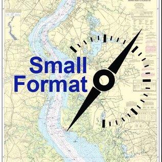 NOS NOS 12311 OGF SF Delaware River - Smyrna River to Wilmington