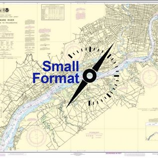 OGF NOS 12312 SF Delaware River - Wilmington to Philadelphia
