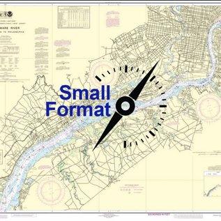 PRC NOS 12312 SF Delaware River - Wilmington to Philadelphia
