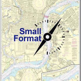 NOS NOS 12313 OGF SF Philadelphia & Camden Waterfronts