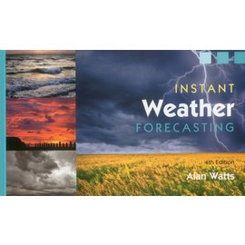 PRC Instant Weather Forecasting