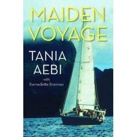 PRC Maiden Voyage