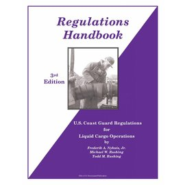 Regulations Handbook Liquid Cargo Operations 3E 2014