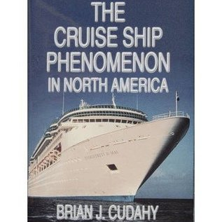 SCF The Cruise Ship Phenomenon in North America