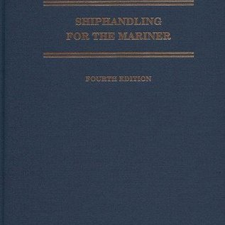 SCF Shiphandling for the Mariner 4th ED