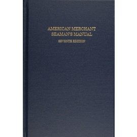 SCF American Merchant Seamans Manual AMSM 7ED