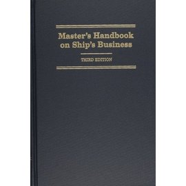 SCF Master's Handbook on Ship's Business