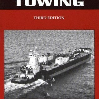 SCF Primer of Towing 3E 2004