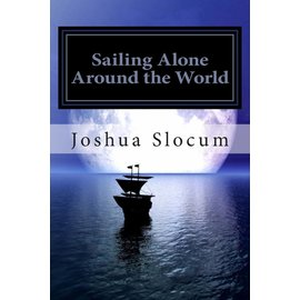 SHE Sailing Alone Around the World