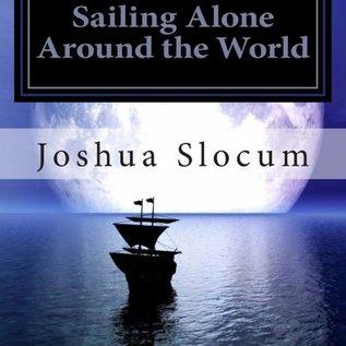 SHE Sailing Alone Around the World