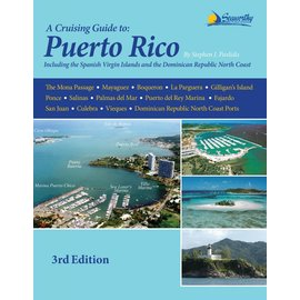 SWT A Cruising Guide to Puerto Rico, including Spanish Virgin Islands
