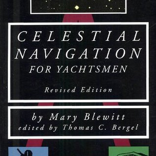 TAB Celestial Navigation For Yachtsmen 2nd ED