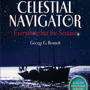 TAB The Complete On-Board Celestial Navigator, 2007-2011 Edition: Everything But the Sextant