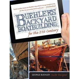 TAB Buehler's Backyard Boatbuilding for the 21st Century