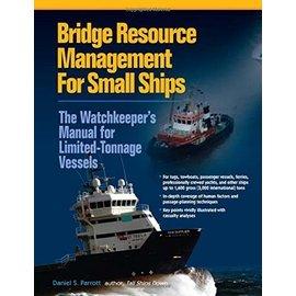 TAB Bridge Resource Management Small Ships