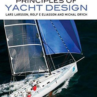 TAB Principles of Yacht Design 3E