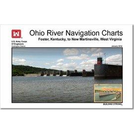 COE Ohio River - Foster to New Martinsville 2014