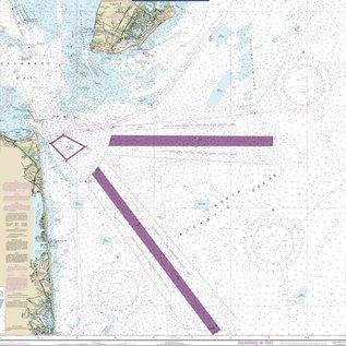 OGF NOS 12214 OGF Cape May to Fenwick Island