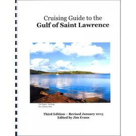 Cruising Guide to the Gulf of St Lawrence, 2015